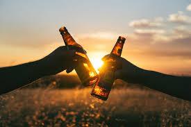 2-beer-bottles