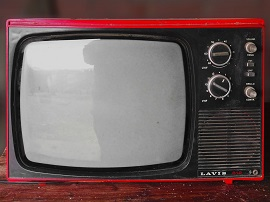 old-telly